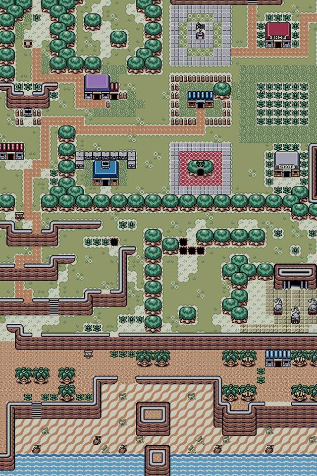 Download Zelda Links Awakening Ip6jpg 640x960 50 Zelda Iphone