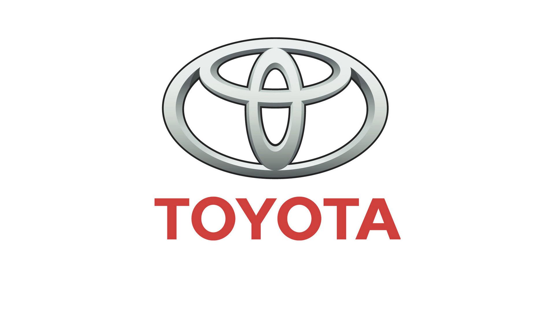 1920x1080 Brands Toyota Toyota Backgrounds Cars Logo 1920x1080