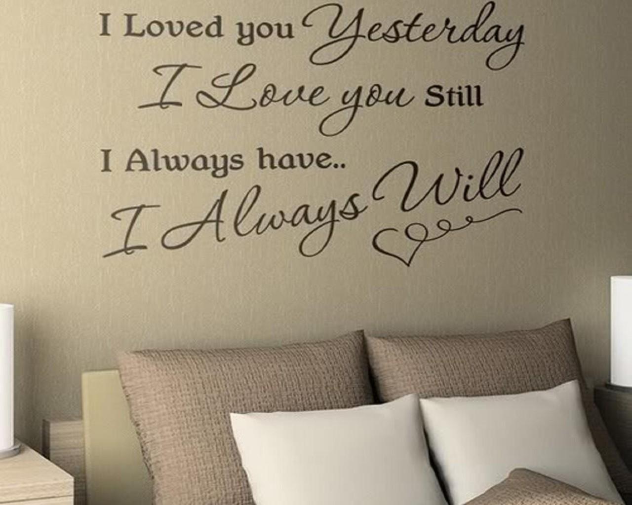 Love Quote Wallpapers for Desktop wallpaper Love Quote Wallpapers 1280x1024
