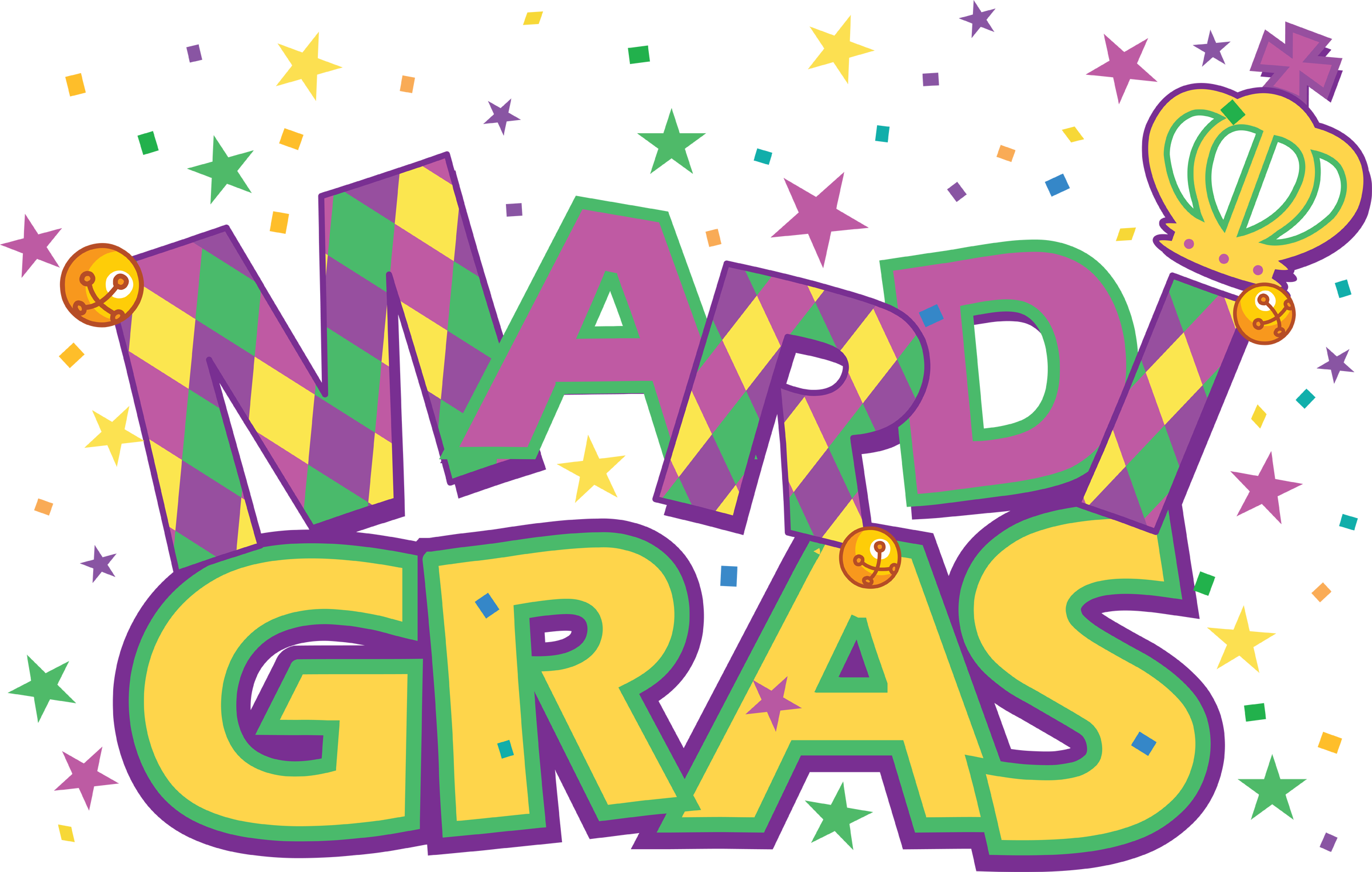 Mardi gras background clipart images gallery for download 2400x1525