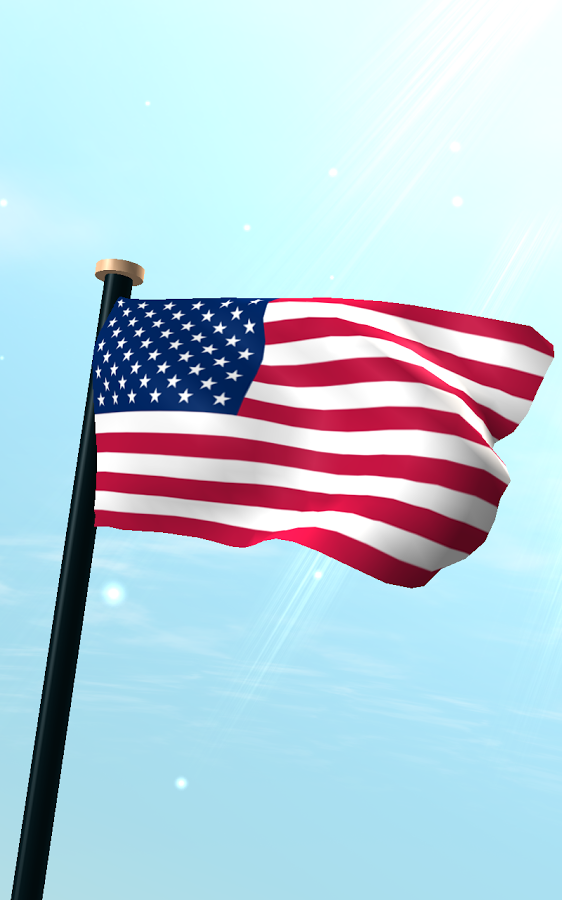 US Flag 3D Live Wallpaper   Android Apps on Google Play 562x900