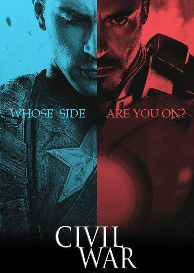 Avengers Civil War WeKnowMemes 618x868