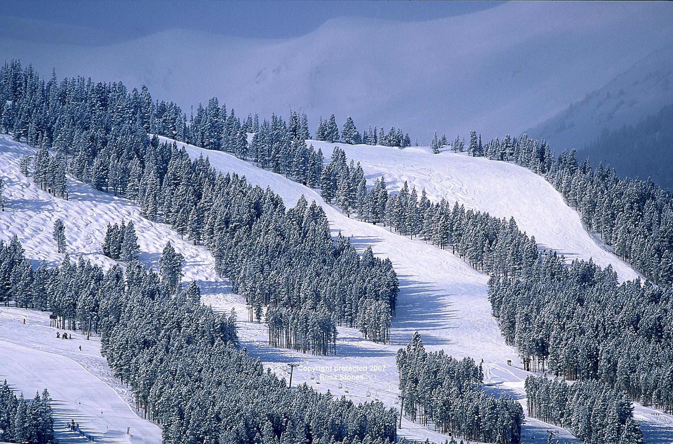 ski slopes photos keystone colorado breckenridge ski slopes photos 2283x1505