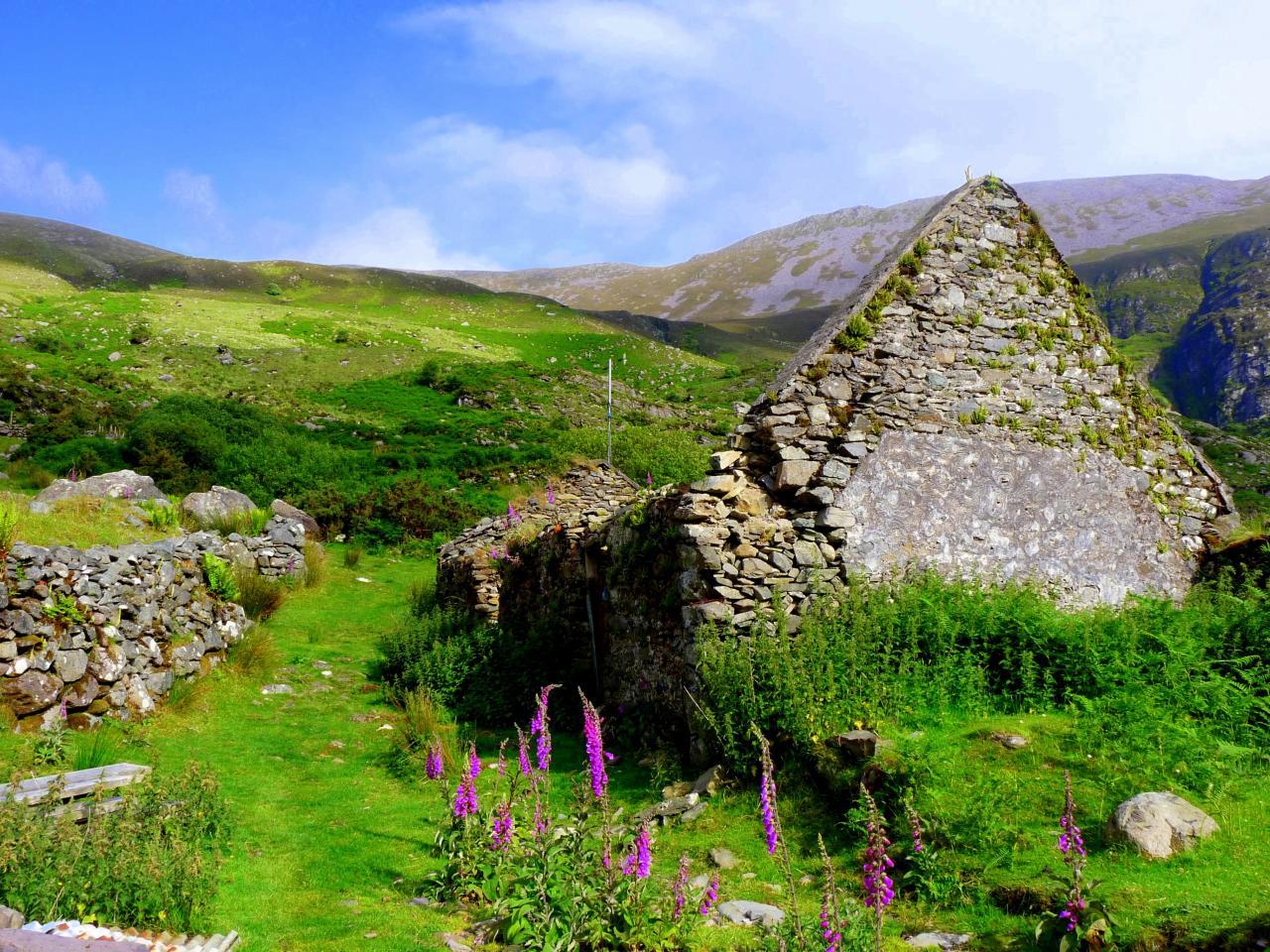Ireland Scenery Wallpapers   Top Ireland Scenery Backgrounds 1280x960