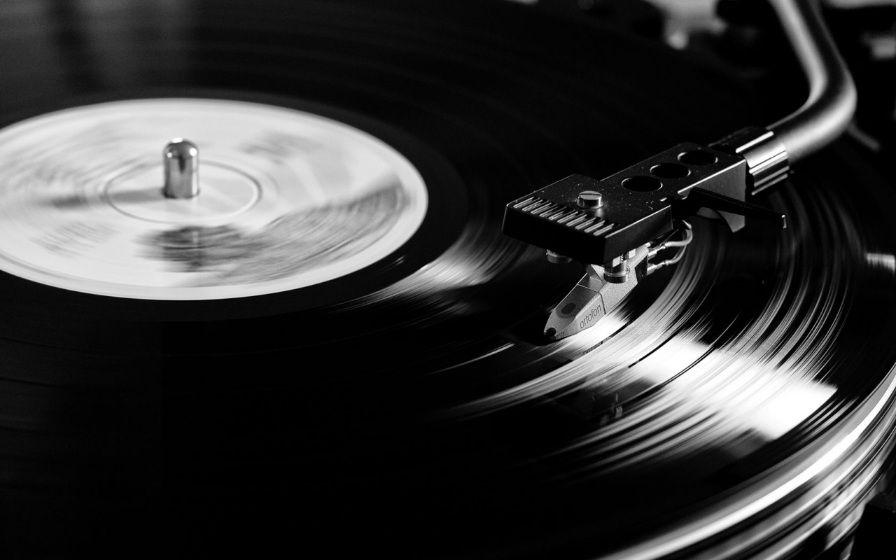 Free Download For The Record 1280x800px For The Record Black Vinyl On A Player 1280x800 For Your Desktop Mobile Tablet Explore 45 Record Player Wallpaper Hd Record Album Wallpaper