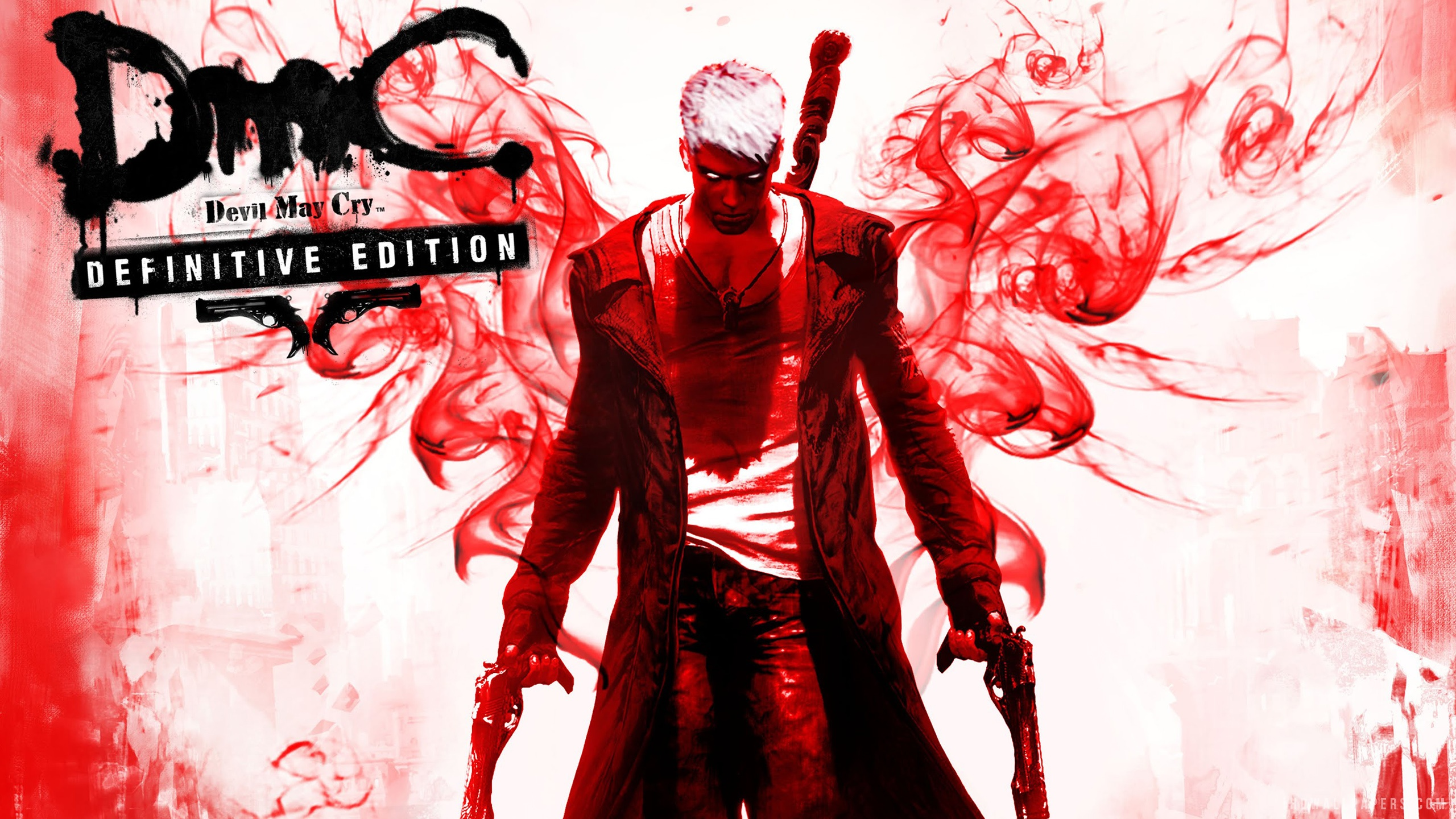 DmC Devil May Cry Definitive Edition HD Wallpaper   iHD Wallpapers 2560x1440