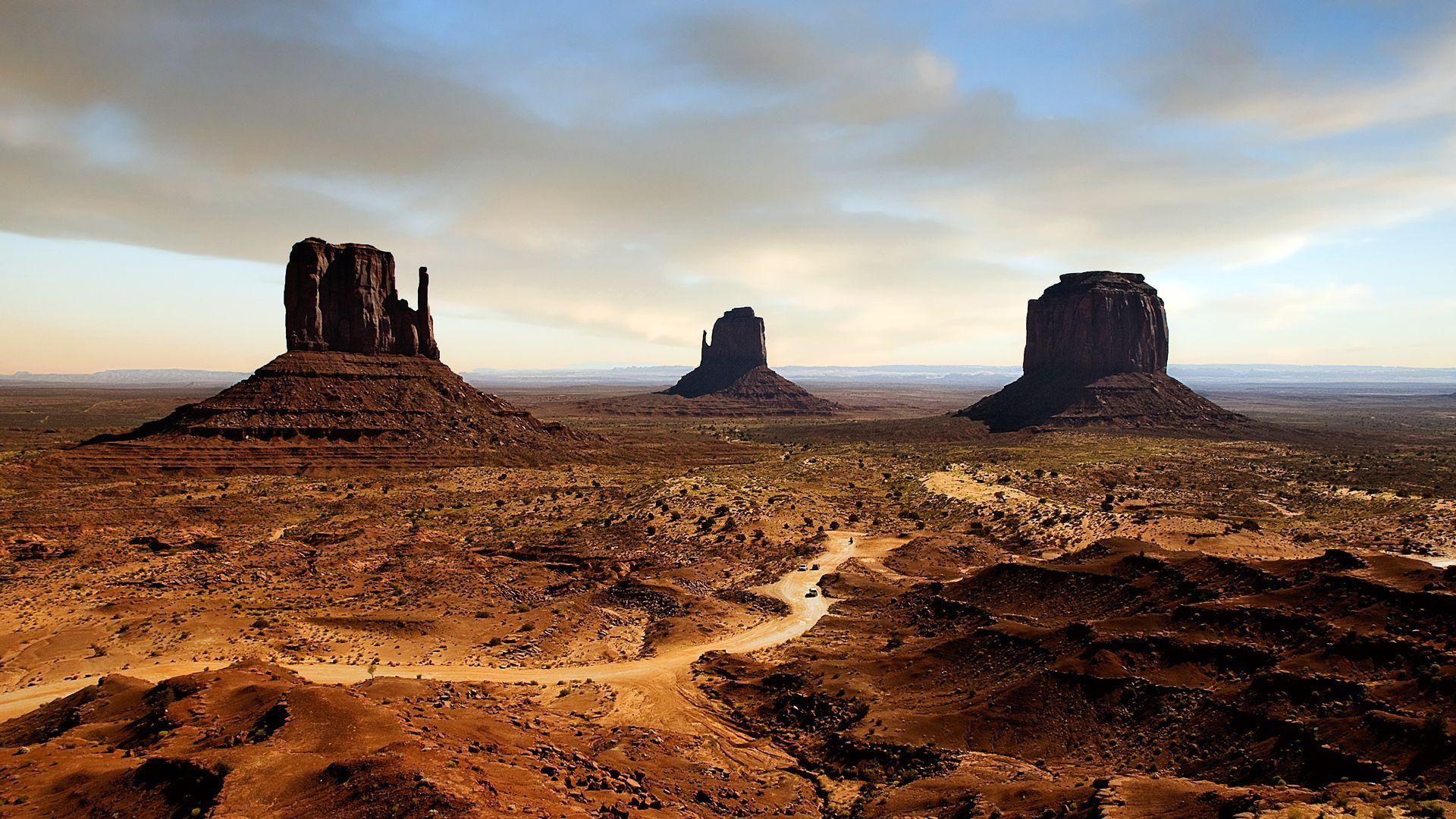 Download Landscape Arizona Wallpaper 1920x1080   Full HD Wall 1920x1080