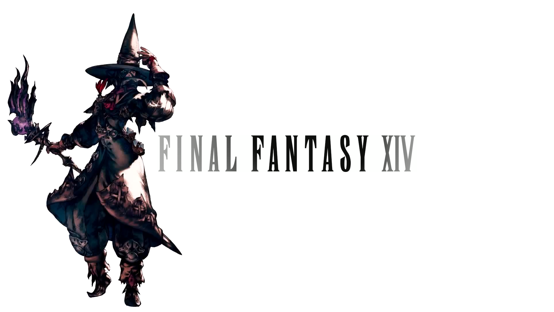 Final Fantasy XIV Wallpapers Pictures Images 1920x1080