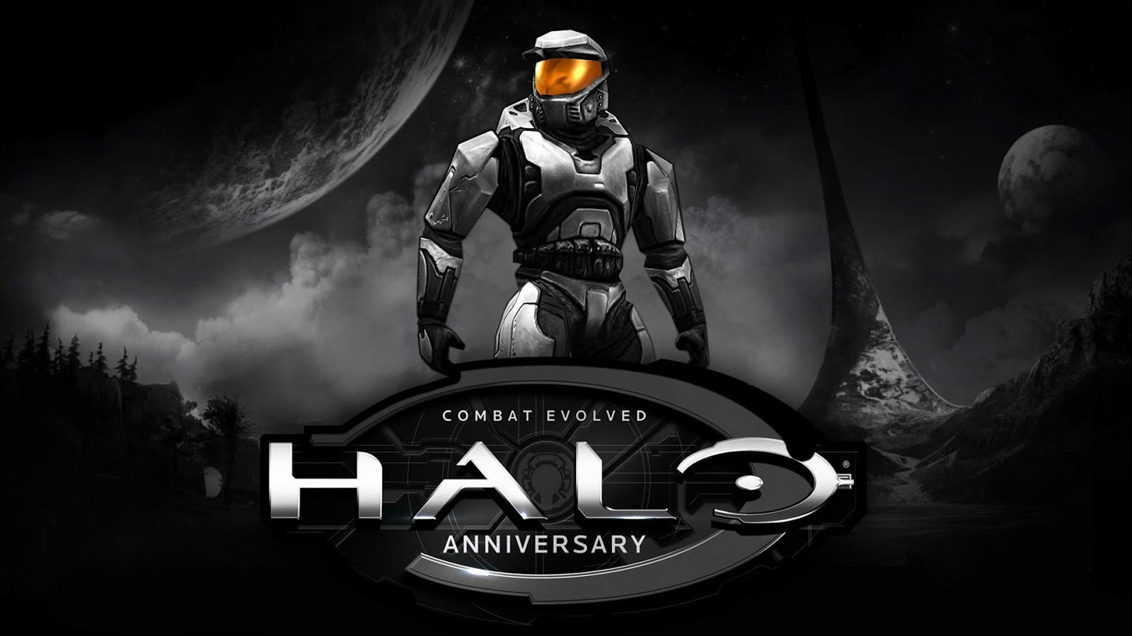 Halo Combat EvolvedWallpaper Gamersjpg 1600x900
