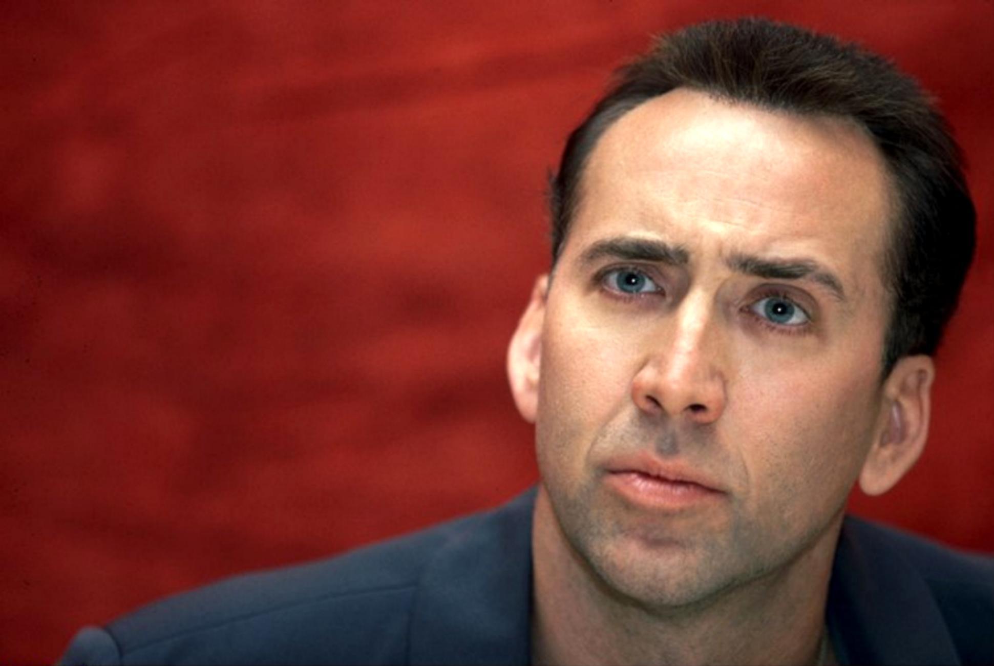 Nicolas Cage   Nicolas Cage Photo 26969966 1941x1300