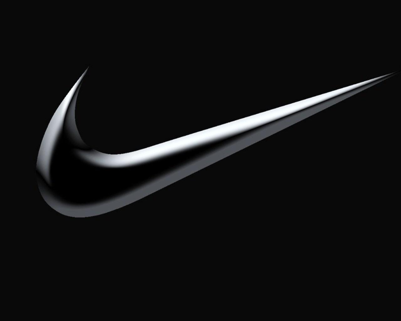 Nike Logo Wallpaper 5175 Hd Wallpapers in Logos   Imagescicom 1280x1024