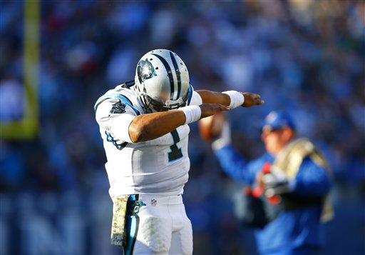 Mom Writes Letter To Cam Newton Over Reckless Dancing Page 4 Hip 512x357