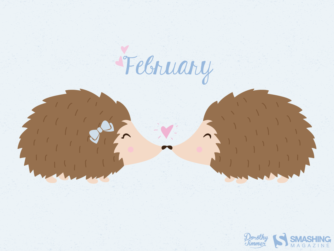 Desktop Wallpaper Calendars February 2015   Print2Web 1152x864