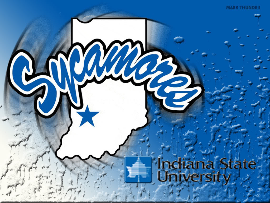 Indiana State NCAA Wallpaper Indiana State NCAA Desktop Background 1024x768