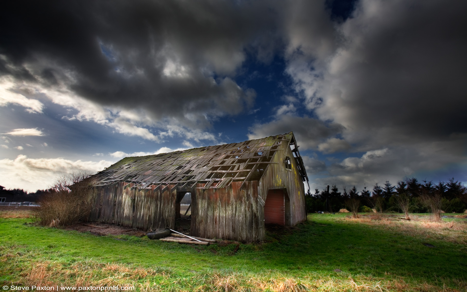 Go Back Pix For Old Barn Wallpaper 1920x1200