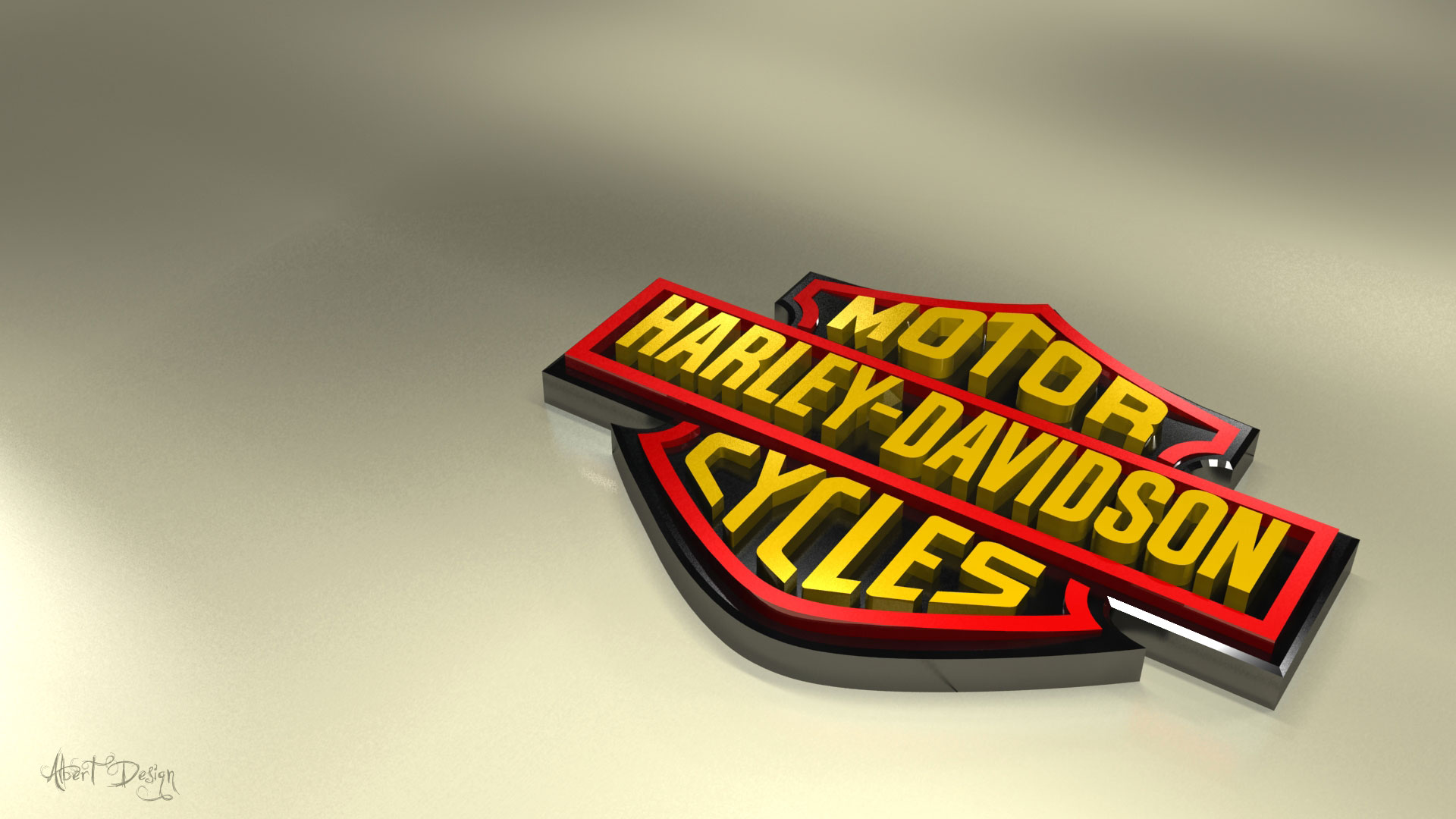 Harley Davidson Logo Wallpaper 7663 Hd Wallpapers in Logos   Imagesci 1920x1080