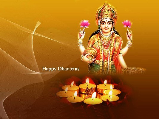 Dhanteras Puja 2014 HD Wallpapers Images Wishes For 533x400