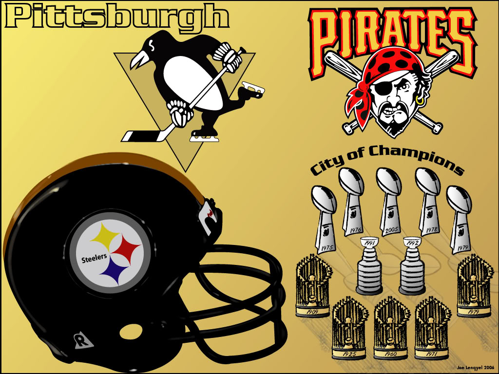 [44+] Pittsburgh Sports Wallpaper On WallpaperSafari