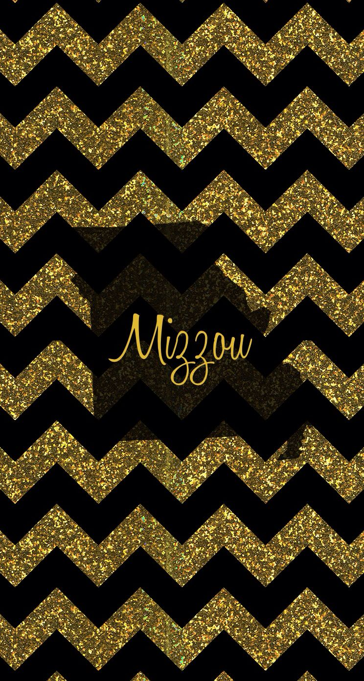 Mizzou wallpaper iphone by Claire C Made with MonogramApp 744x1392