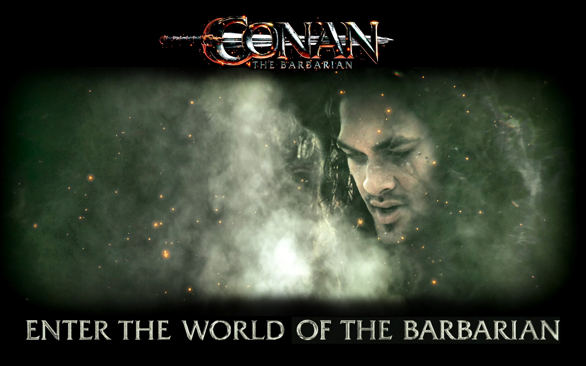 Conan The Barbarian wallpaper   421528 1920x1200