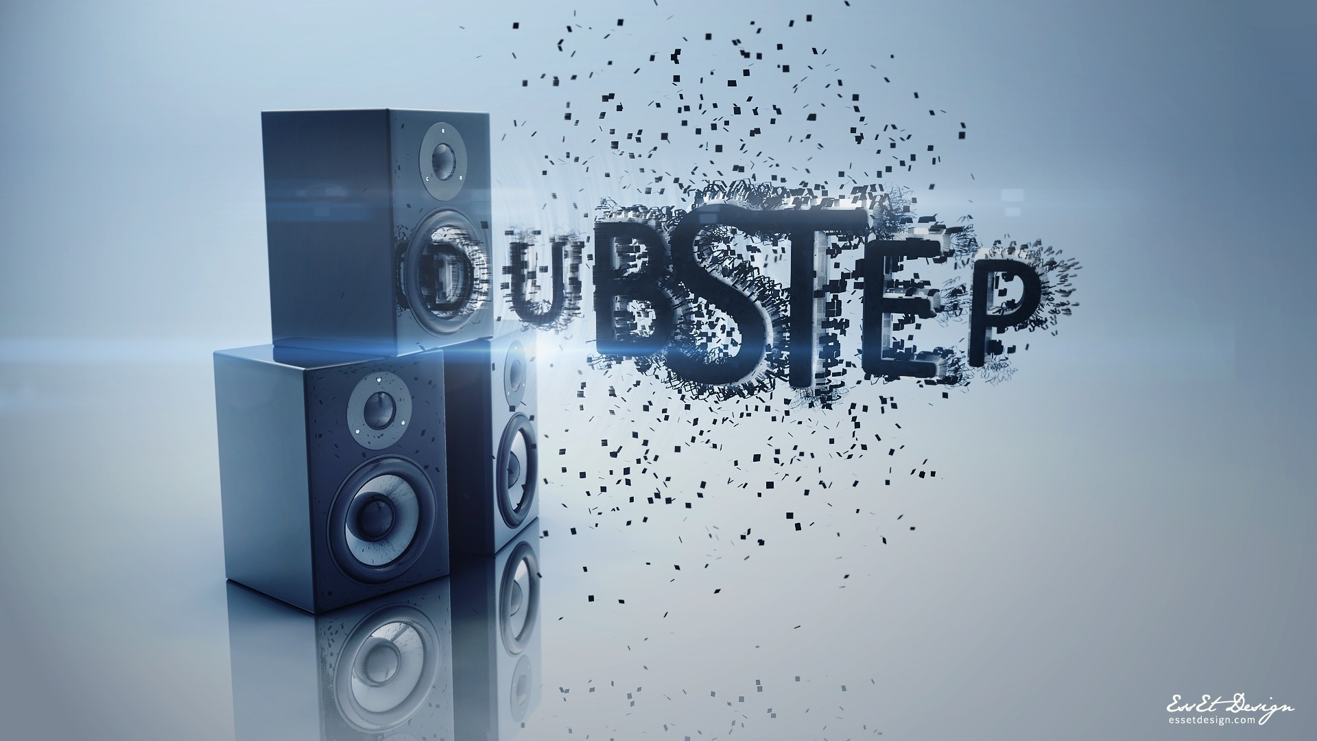 Dubstep Music Exclusive HD Wallpapers 2300 1920x1080