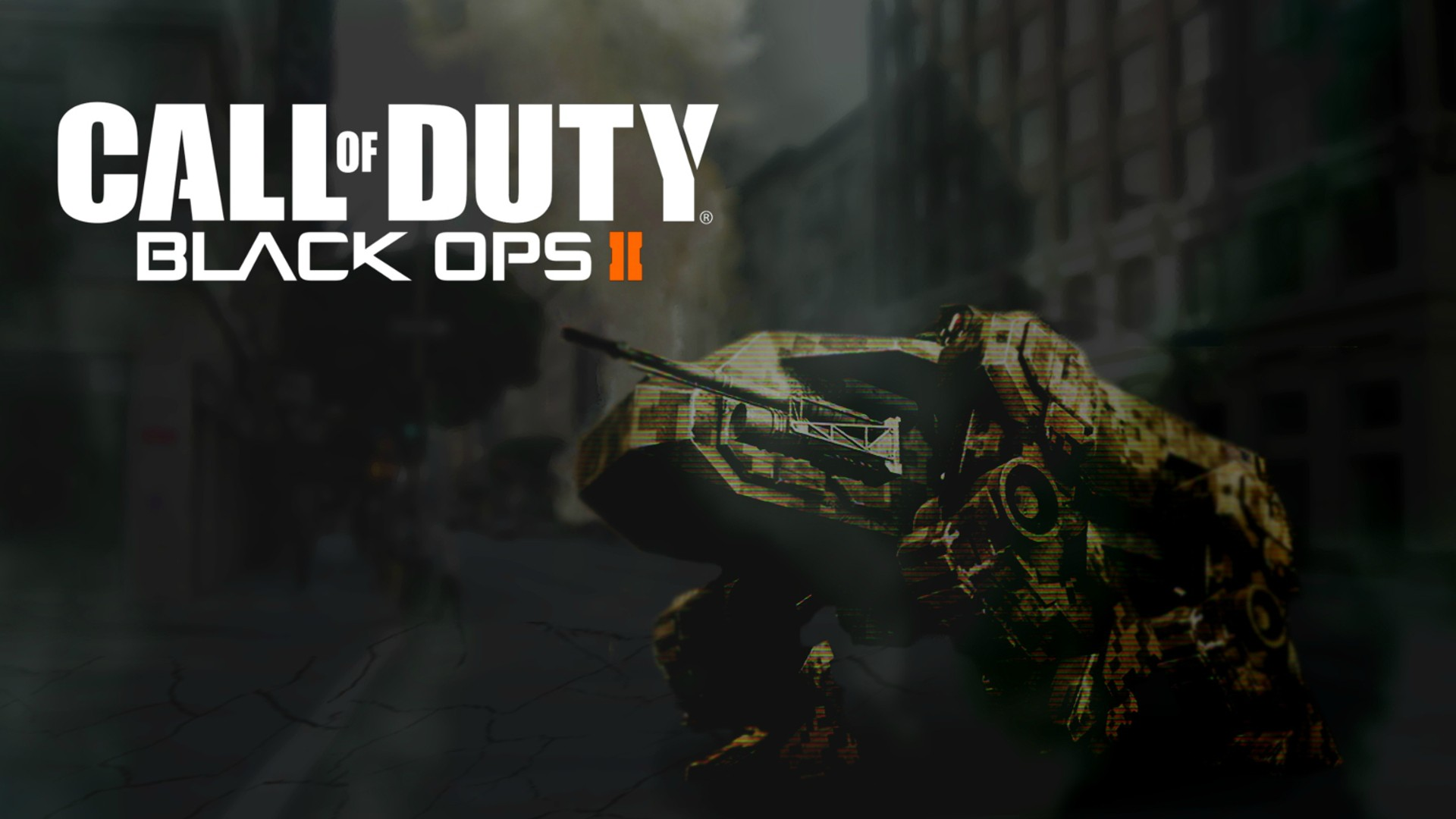 Bo2 Wallpaper To make a bo2 wallpaper 1920x1080