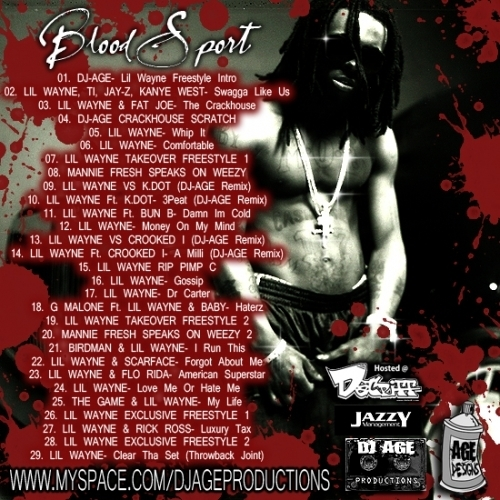 Images Lil Wayne Blood Gang Wallpaper Funny   Doblelolcom 500x500