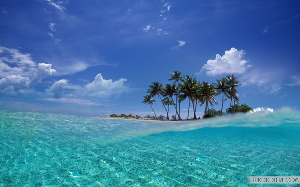 Laptop Wide Screen Nature Summer Scenery Wallpapers Wallpapers 1024x640