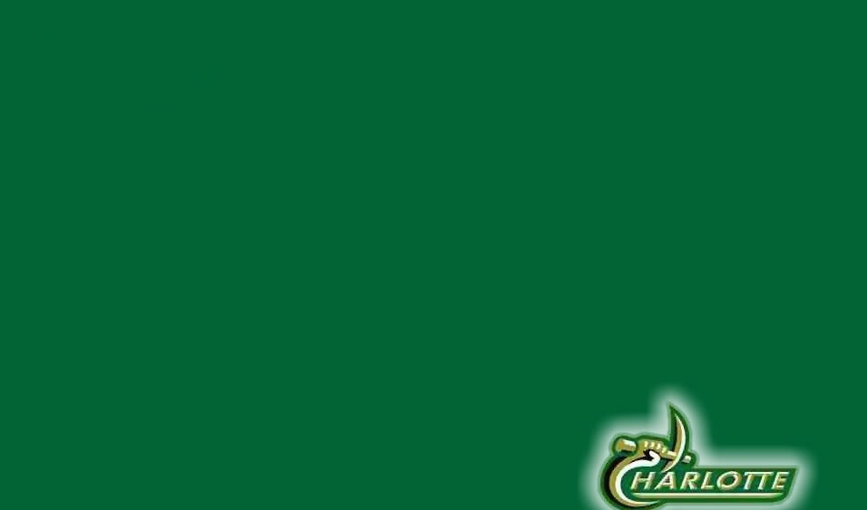 UNC Charlotte Wallpaper - WallpaperSafari