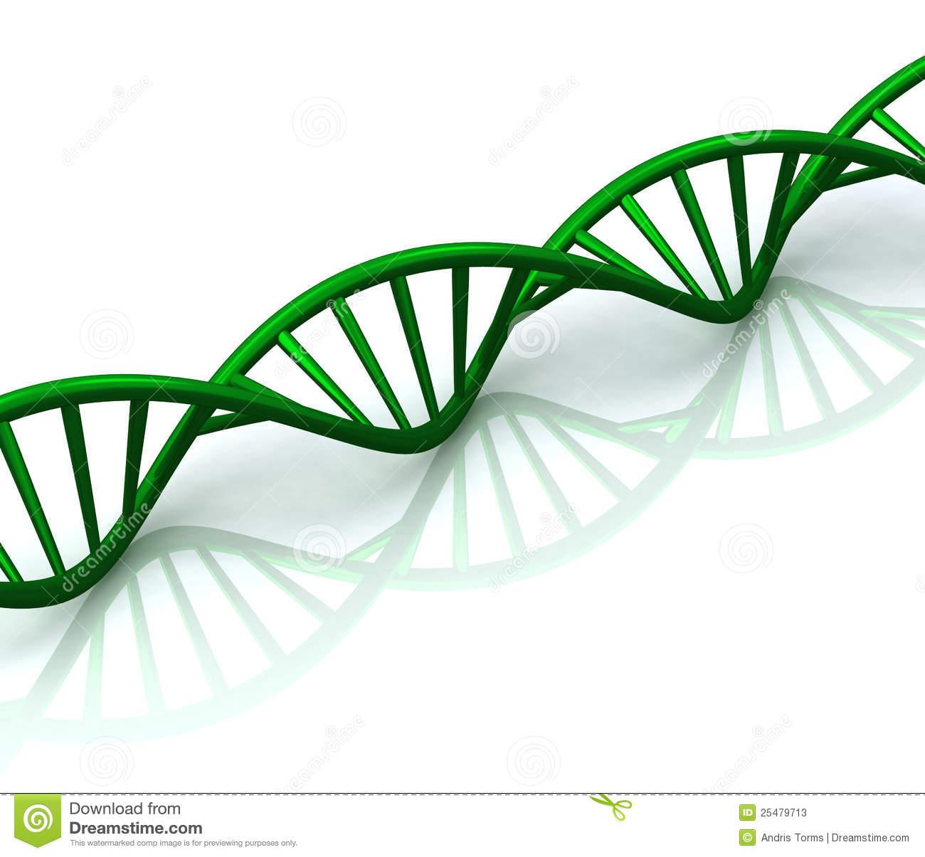 Dna Model Wallpaper: 3D DNA Wallpaper