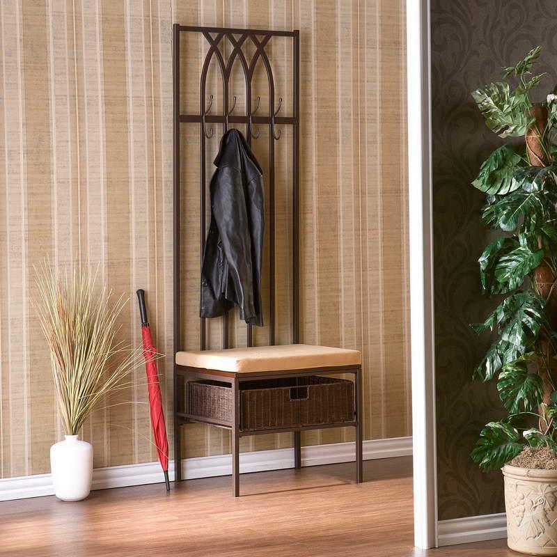 Entryway Wallpaper Ideas: Wallpaper For Small Foyer