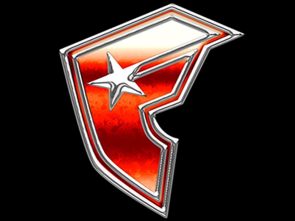 Famous Stars and Straps Logo Logo Wallpaper 1024x768