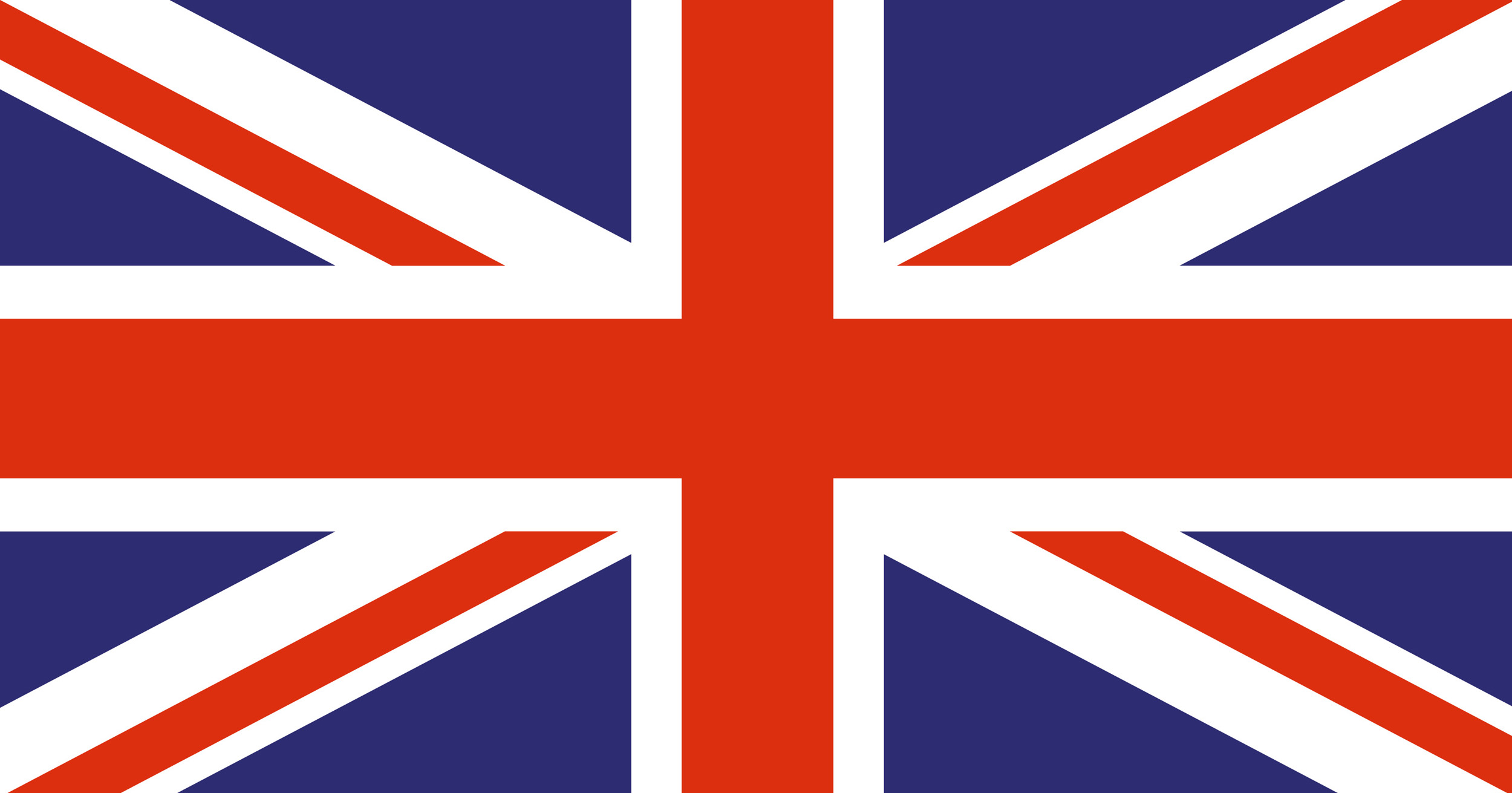 UK Union Flag Desktop Wallpaper iskincouk 2500x1311