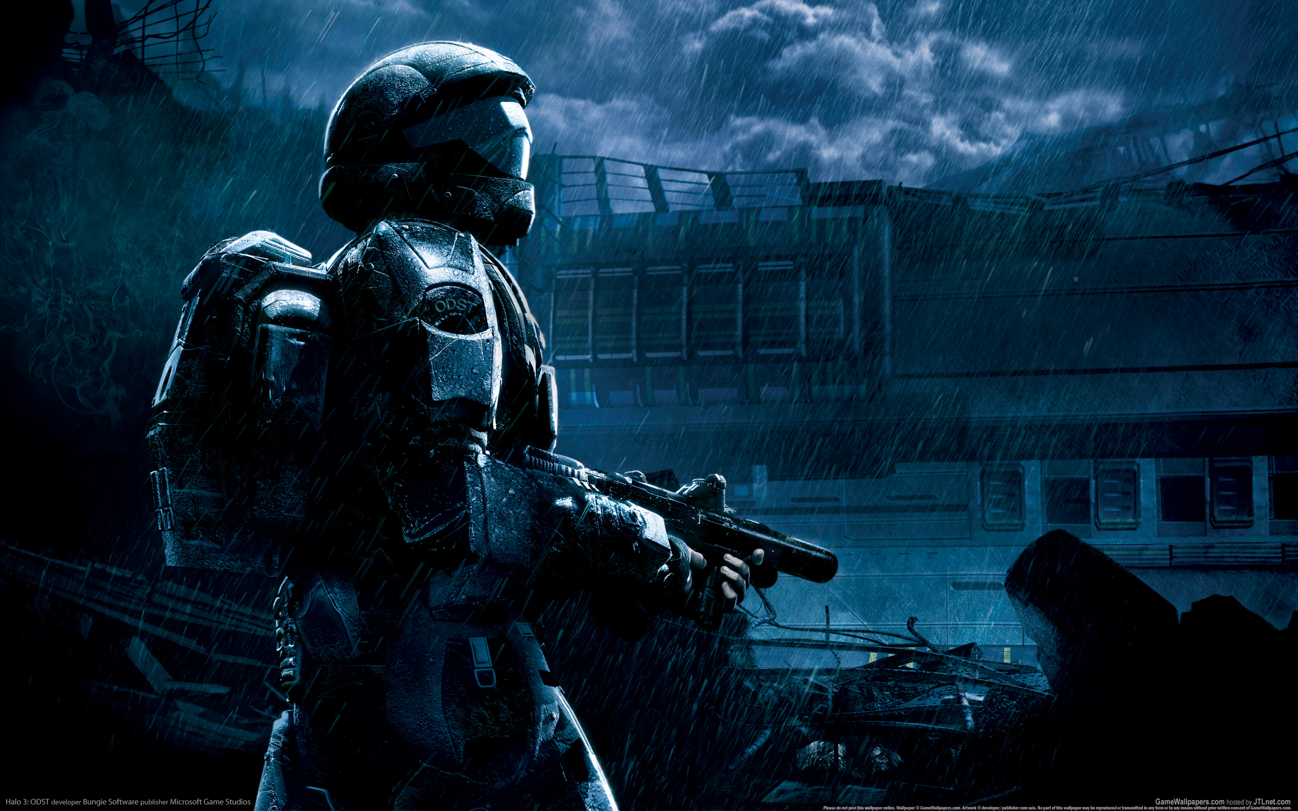 wallpaper halo 3 odst 02 2560x1600 210x131 vector wallpaper halo 3 2560x1600