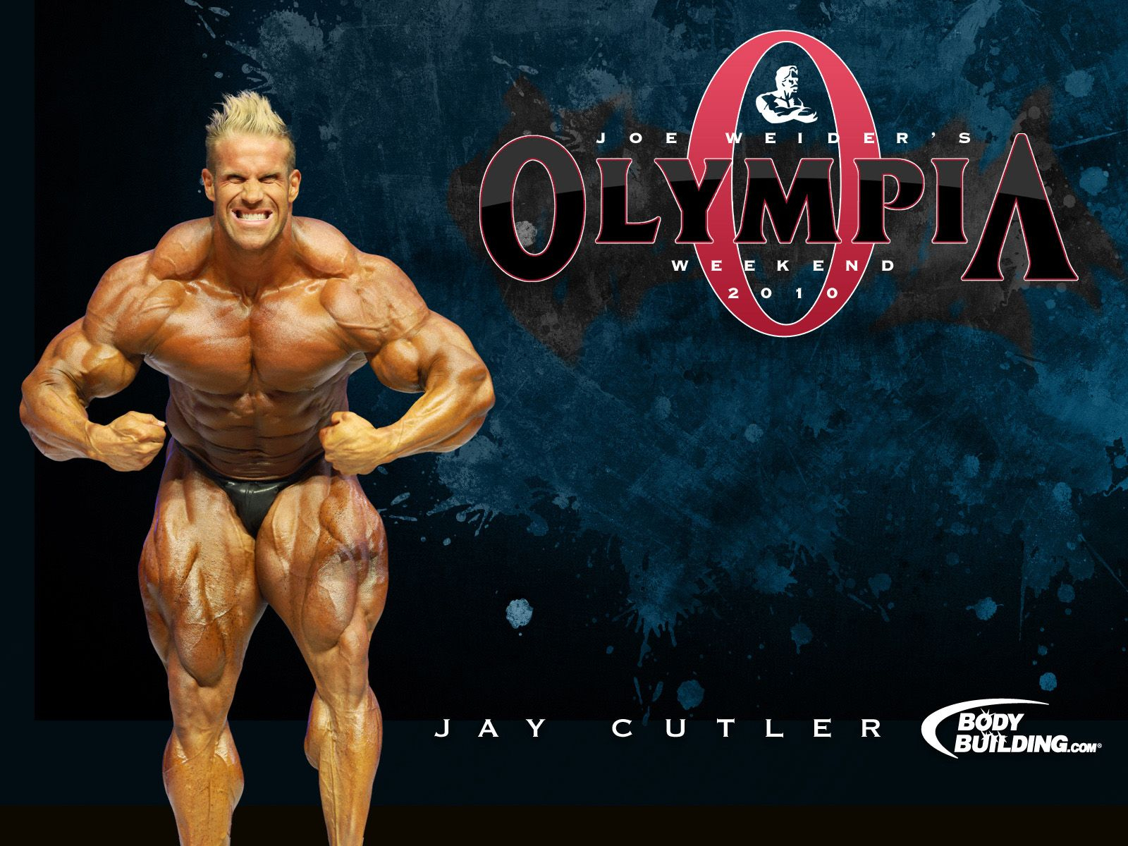 Mr Olympia 2010 Wallpaper   PintaW HD Wallpapers for your desktop 1600x1200