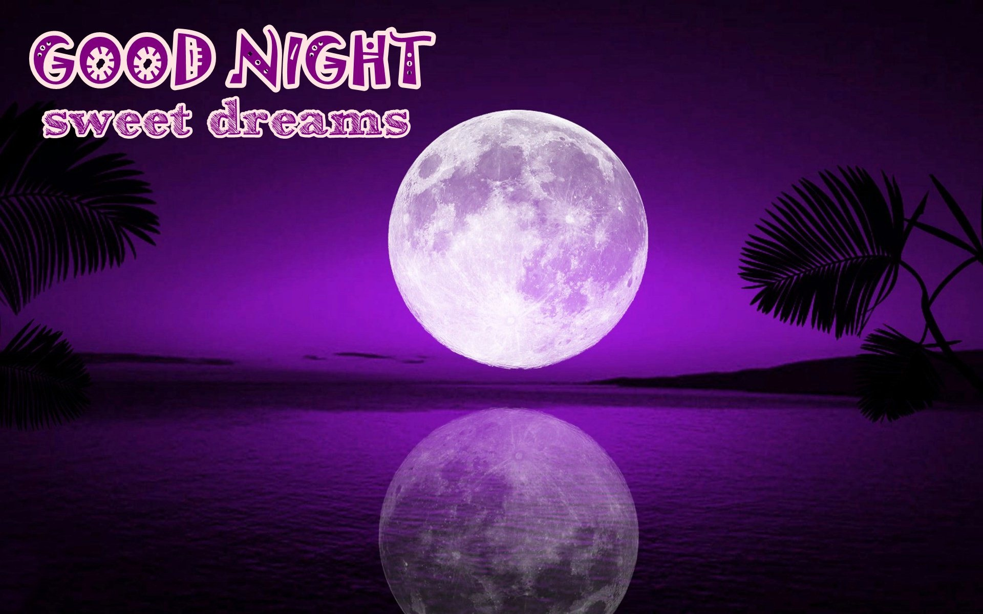 sweet dreams hd wallpapers - photo #36