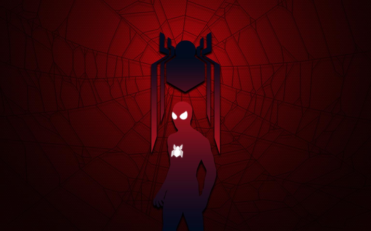 Spider Man Homecoming Wallpaper   Imgur 1536x960