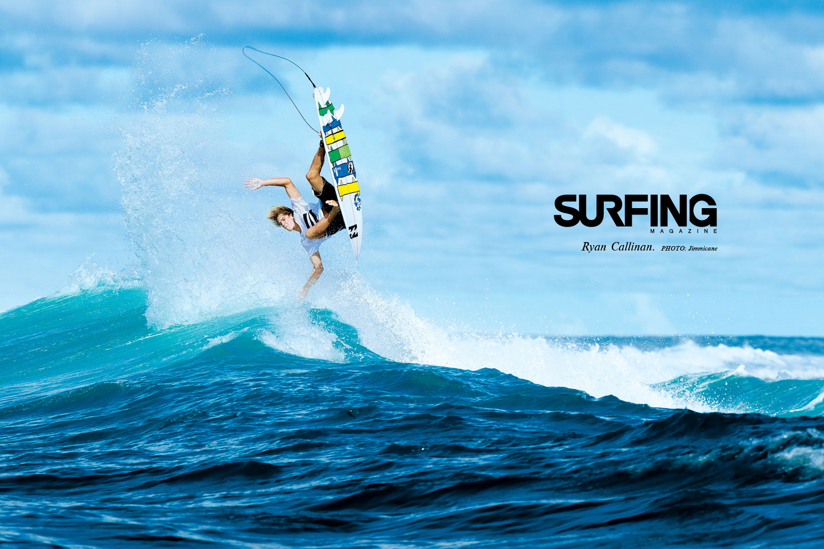 September 2011 Issue Wallpaper SURFING Magazine 1650x1100