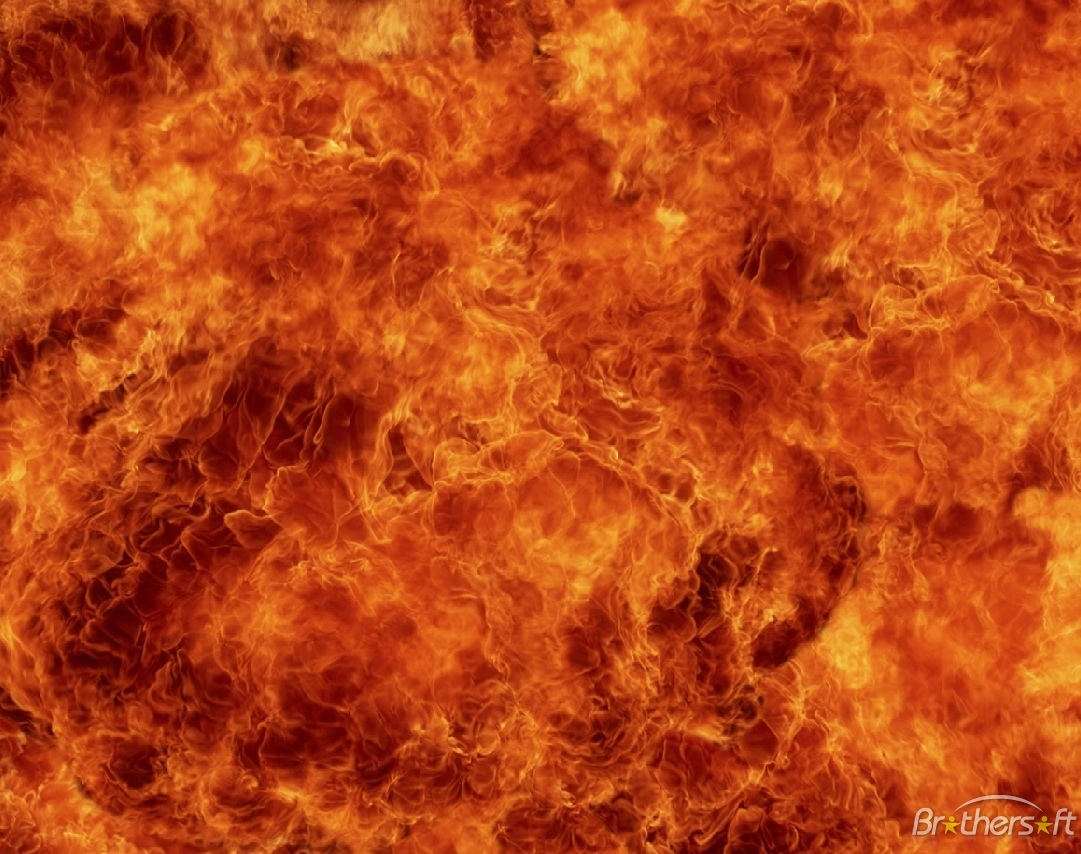Download Fire Everywhere Animated Wallpaper Fire Everywhere 1081x854