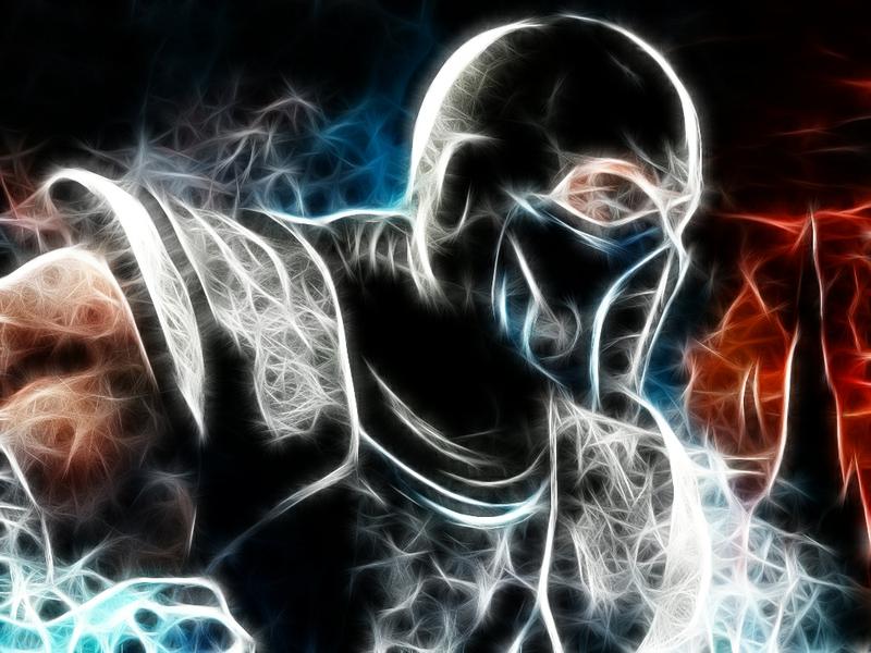 mortal kombat 1024x768 wallpaper Video Games Mortal Kombat HD 800x600
