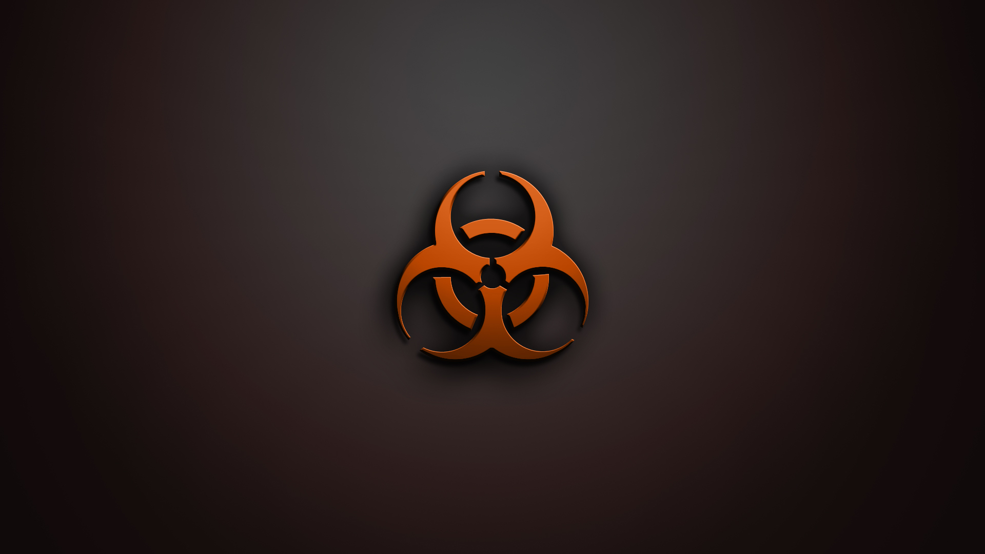 Zombie Biohazard Symbol Wallpaper galleryhipcom   The 1920x1080