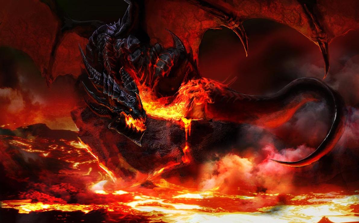 New World of Warcraft Art Is Amazing 1191x741