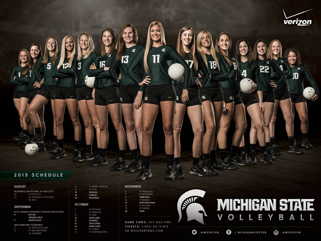 Michigan State Official Athletic Site 625x470