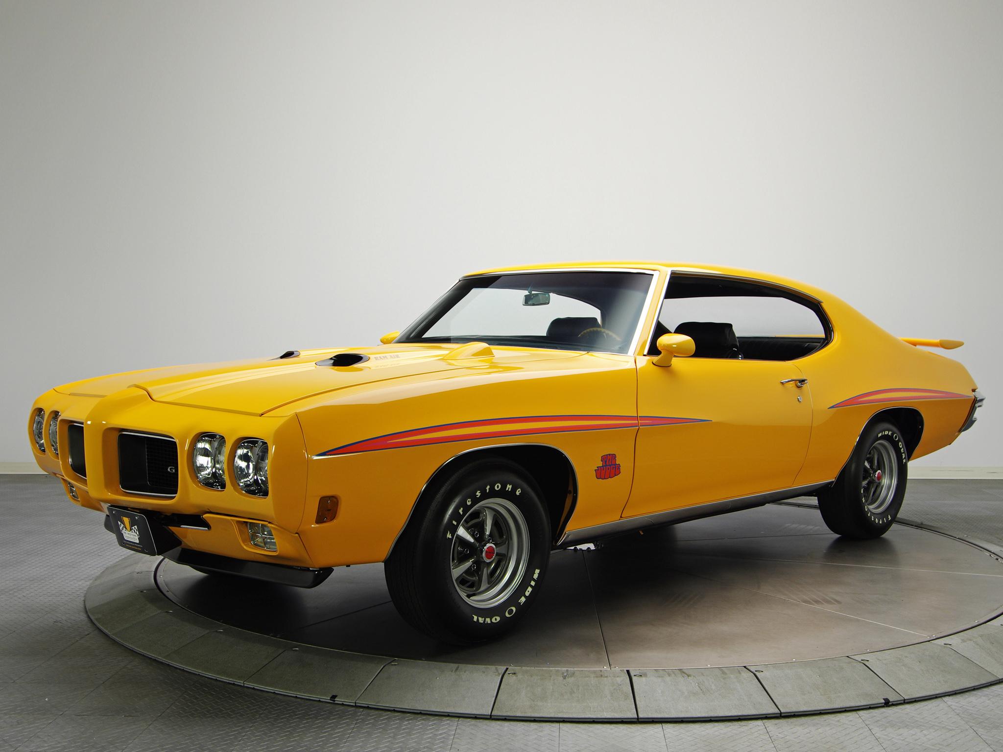 1970 Pontiac Gto Wallpaper   image 156 2048x1536