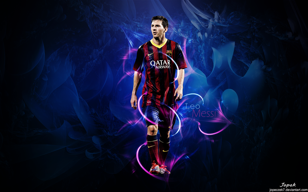 Messi Wallpapers 1024x640