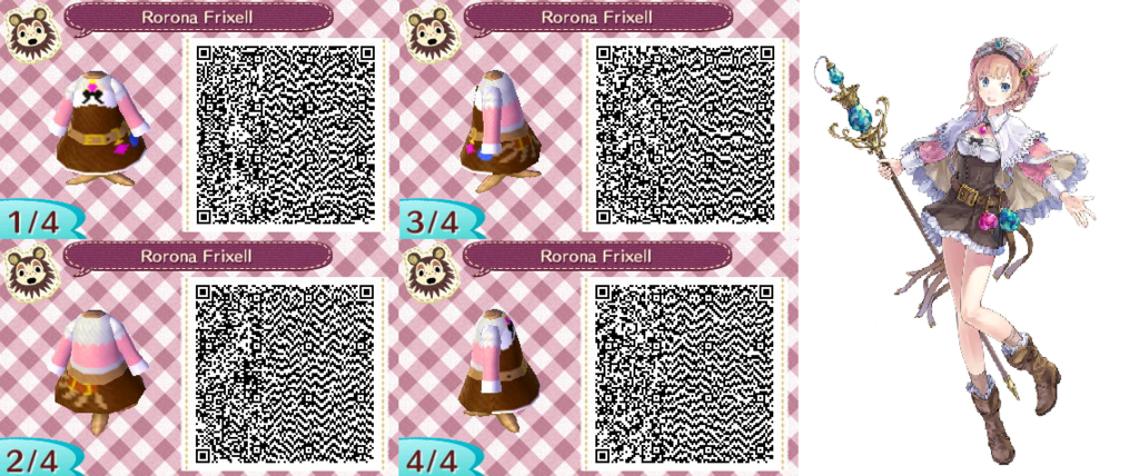 Free Download Pin Cute Acnl Path Qr Codes 1024x428 For Your