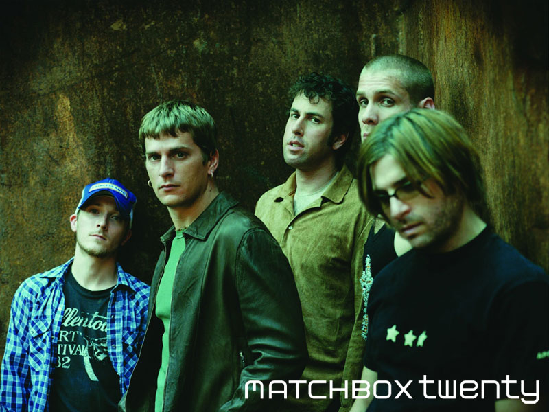 atchbox Twenty Matchbox previously 20 is an American rock band 800x600