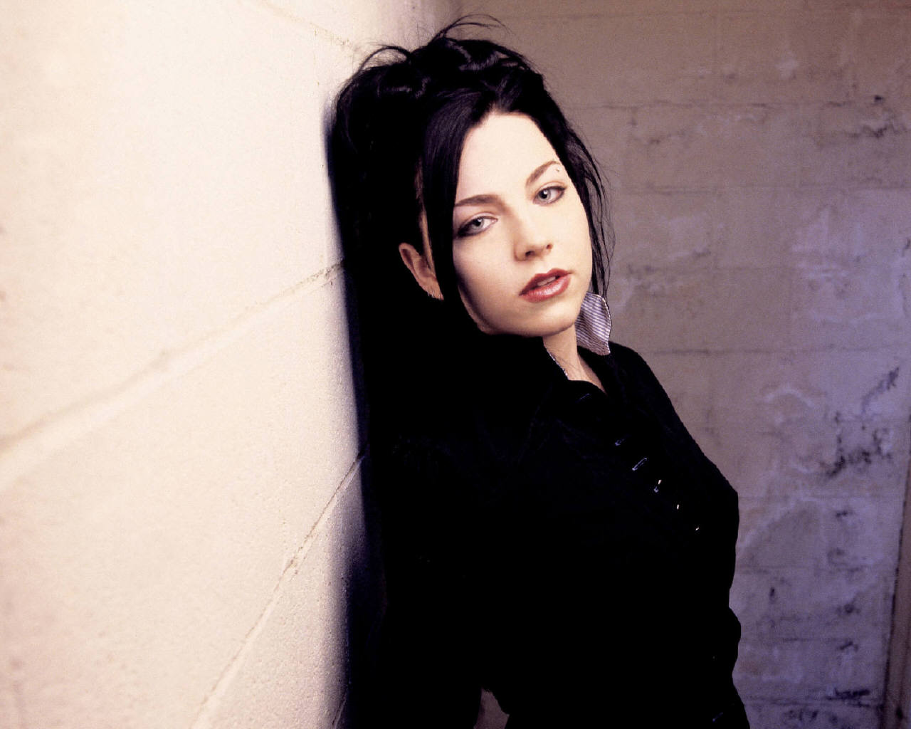 Amy Lee   Evanescence Wallpaper 383651 1280x1024