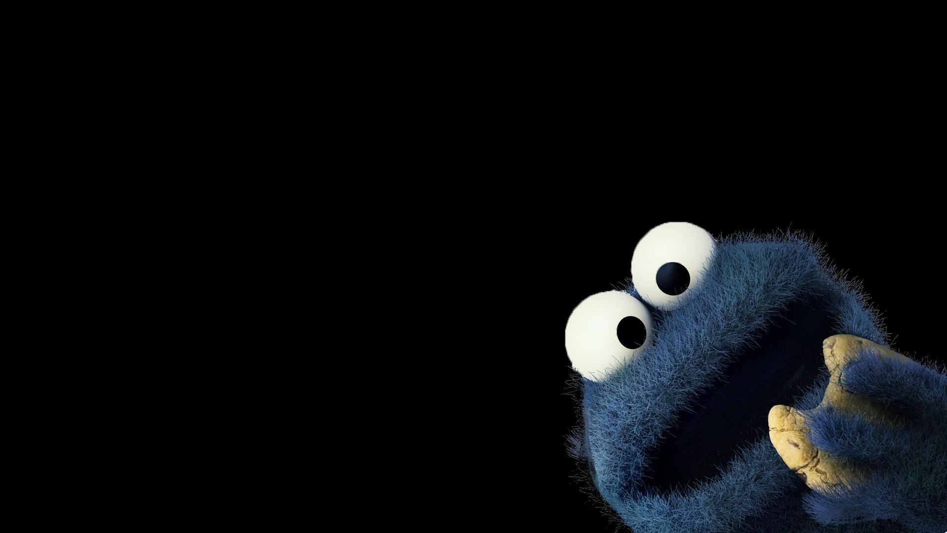 Cookie Monster Wallpaper HD - WallpaperSafari Wallpaper Hd