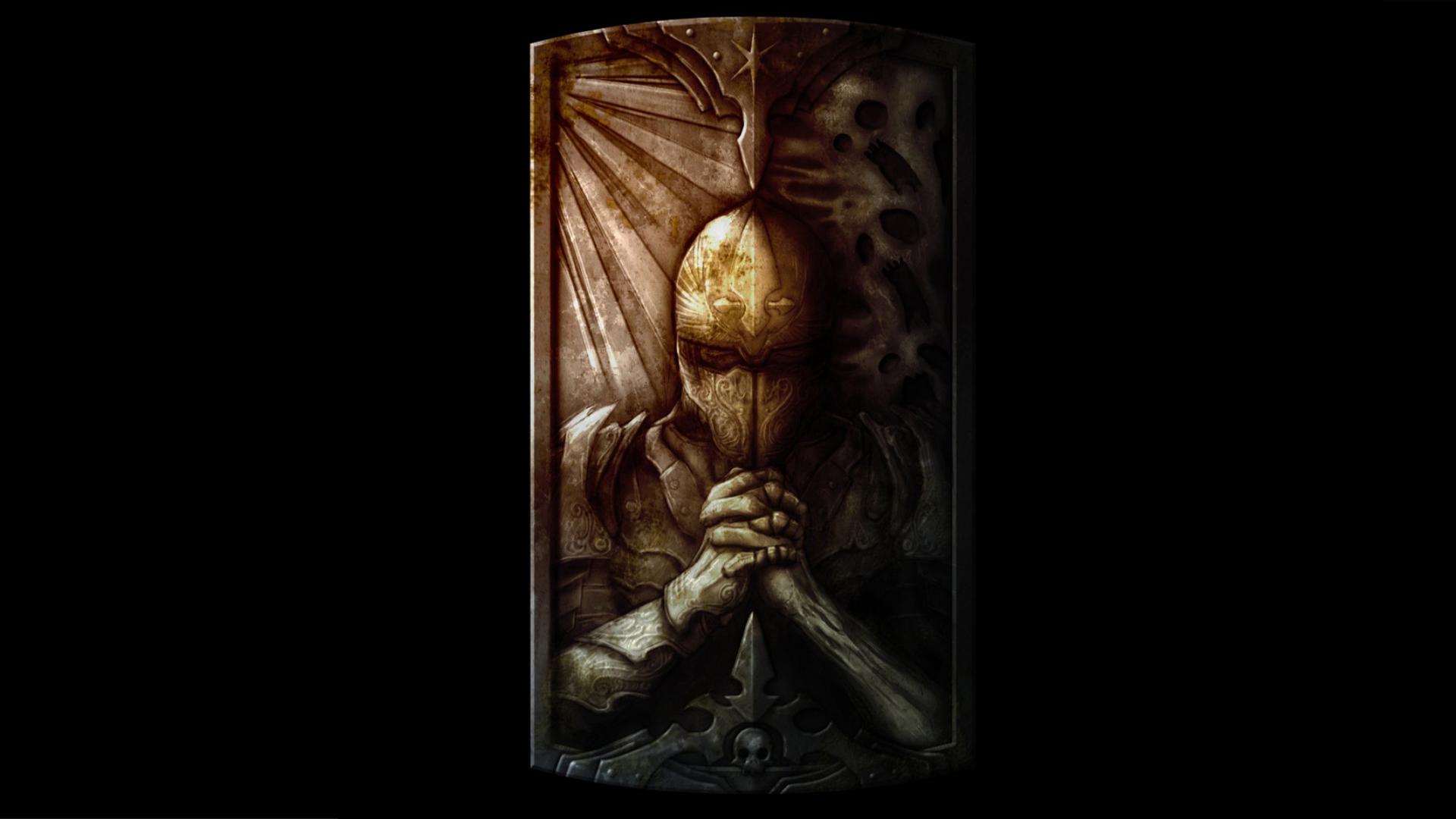 Free Download 1080p Wallpaper Dark Dark Souls 2 Ii Game Hd